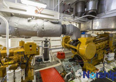 PPB Engine Room