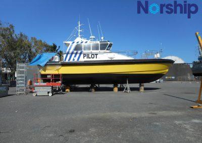 Pilot Boat 1