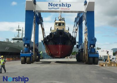 Queensland Marine Services