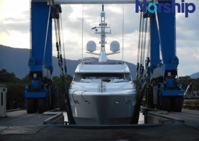Boat Engineering Darwin