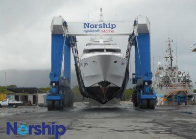 Queensland Marine Services