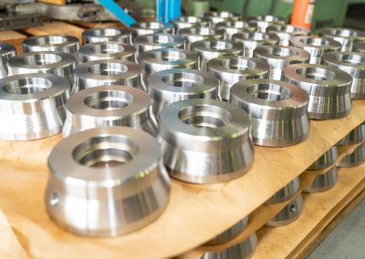 manafactured bearing housing